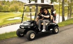 ez go golf cart recall