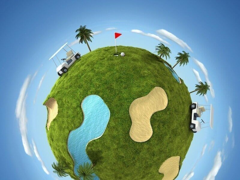What Is the Future of the Global Golf Cart Market?