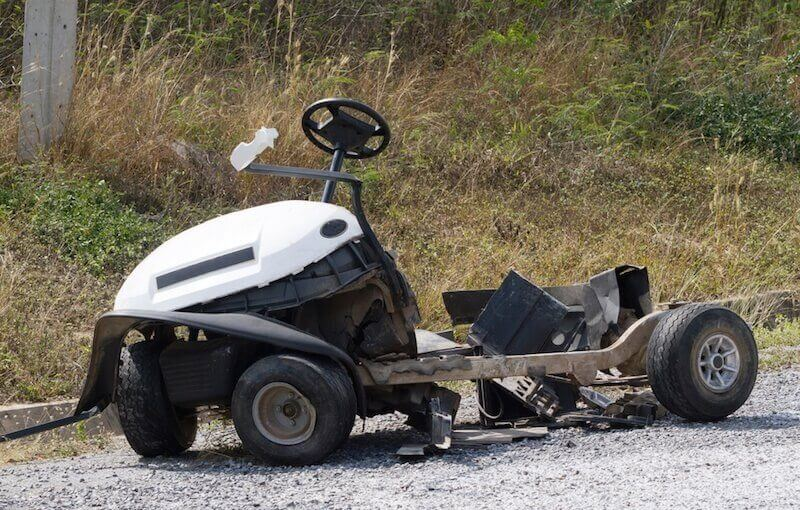 <span class='p-name'>How To Improve Golf Cart Safety</span>