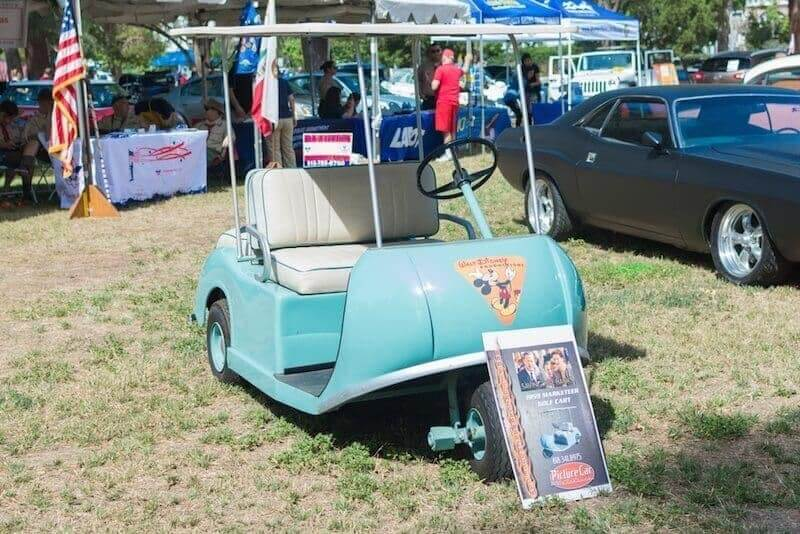 Ten Tips for Selling a Used Golf Cart