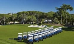 Club Car Set to Drive Golf Industry Education Standards