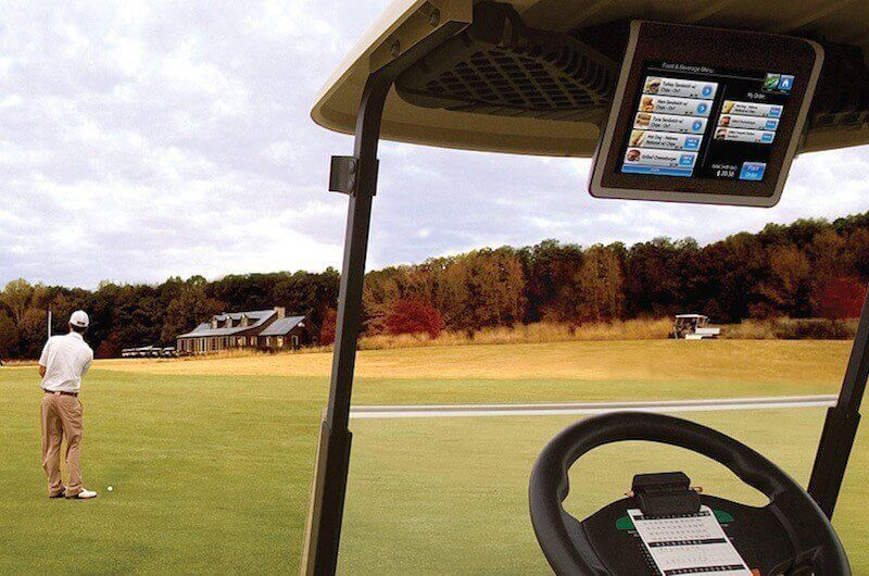 What Makes Club Car's Visage System So Good?