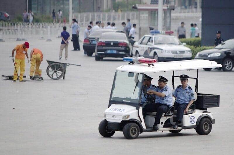 China Opts for Low-Speed Electric Vehicles