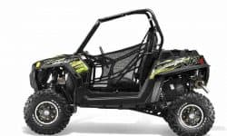 polaris vehicle recalls