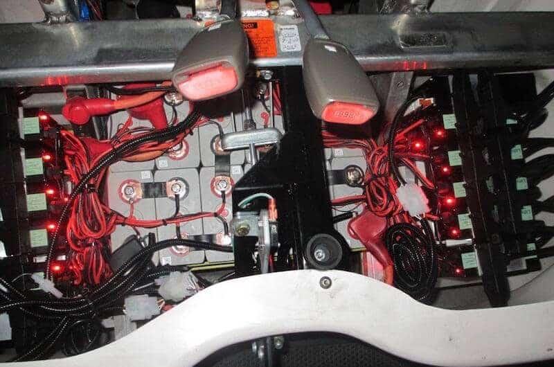 Polaris Gem For Sale >> Lithium Boost Golf Cart Batteries - GEM and Polaris   Golf Carts For Sale