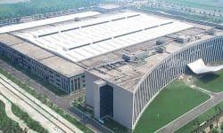 Suzhou Eagle Factory China