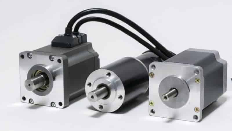 What is the difference between an ac motor and a dc motor for How to convert a dc motor to ac