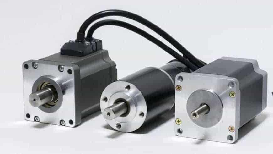 What Is The Difference Between An Ac Motor And A Dc Motor