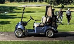 yamaha golf cart recall