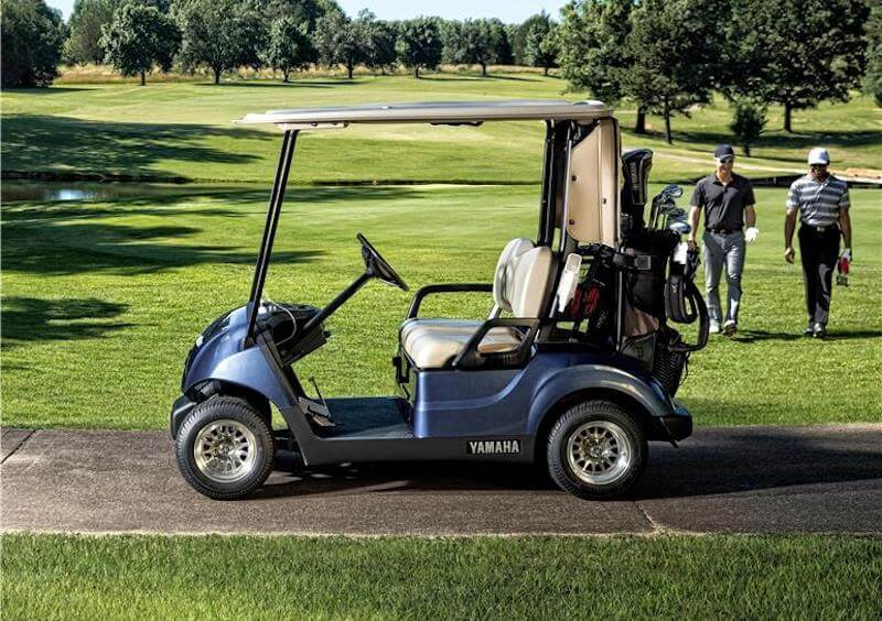 Has Yamaha Issued the Biggest Safety Recall in Golf Cart History?