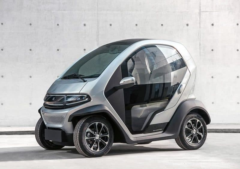 Is The Eli Zero The Ultimate NEV For Every Household?