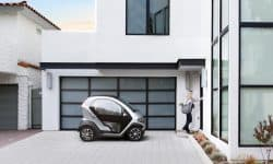 Eli Zero Personal Transportation Vehicle