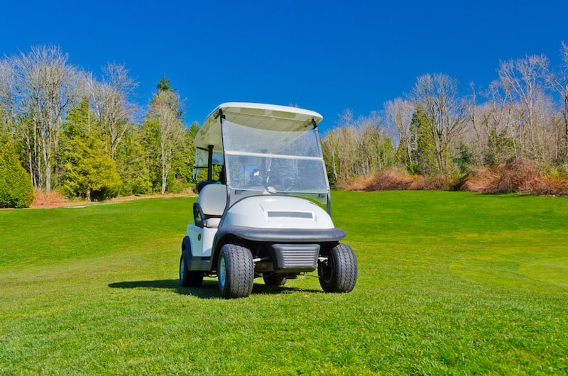 Everything You Need to Know About Buying a Golf Cart