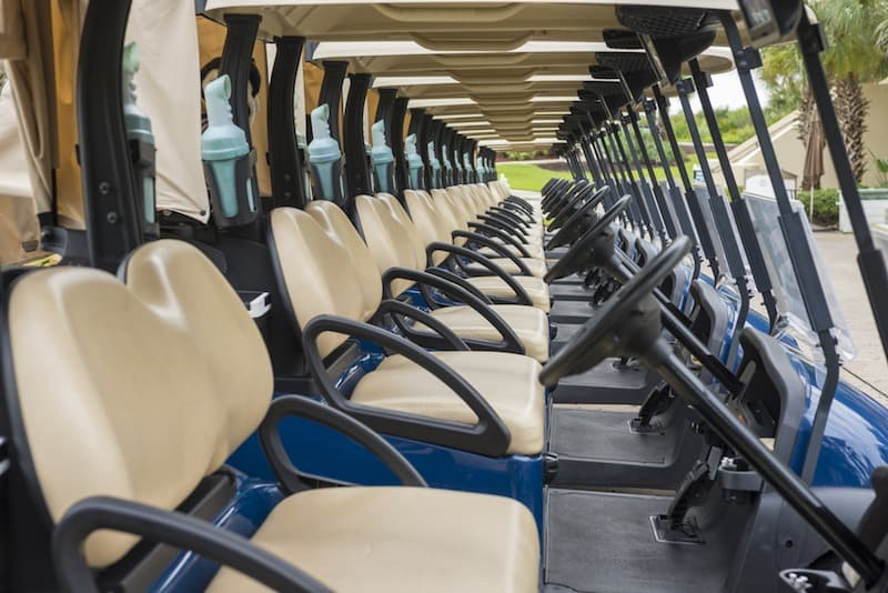 10 Things to Look for When You Buy Used Golf Carts