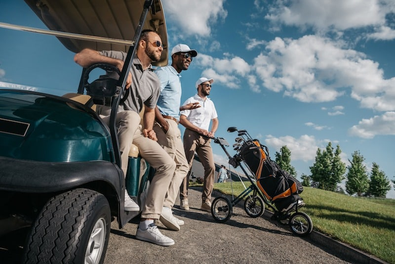 What is Golf Cart Insurance and What Does It Cover?