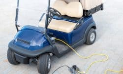 bes golf cart batteries