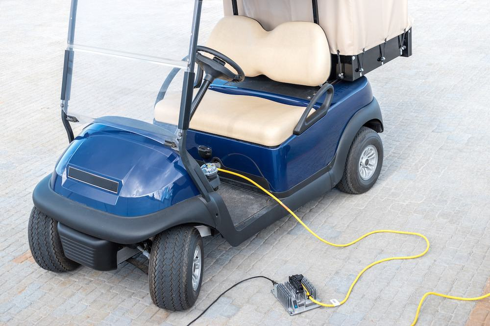 10 Helpful Tips for Choosing the Best Golf Cart Batteries