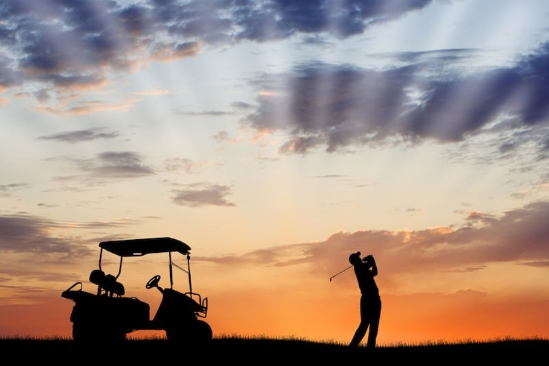 How to Choose the Best Golf Cart: A Buyer's Guide
