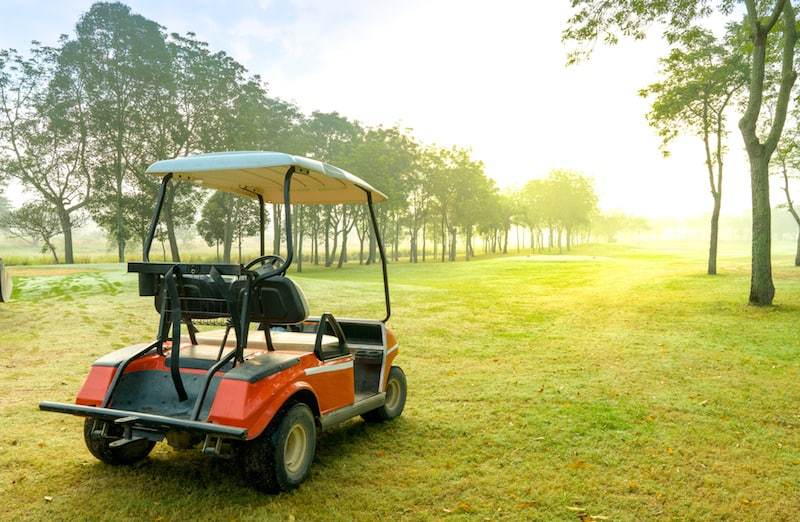 <span class='p-name'>7 Reasons Used Electric Golf Carts Are the Best</span>