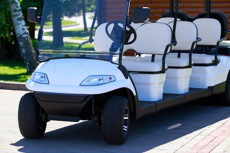Top 7 Electric Golf Cart Maintenance Tips