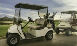 buy used golf carts