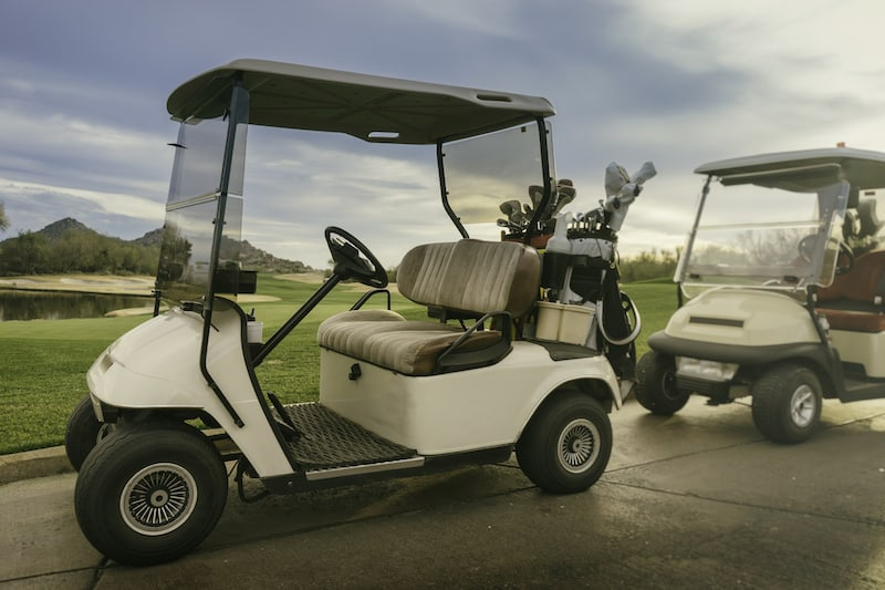 <span class='p-name'>New vs. Used: 5 Reasons Why It Makes More Sense to Buy a Used Golf Cart</span>