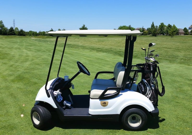 The Ultimate Golf Cart Maintenance Checklist