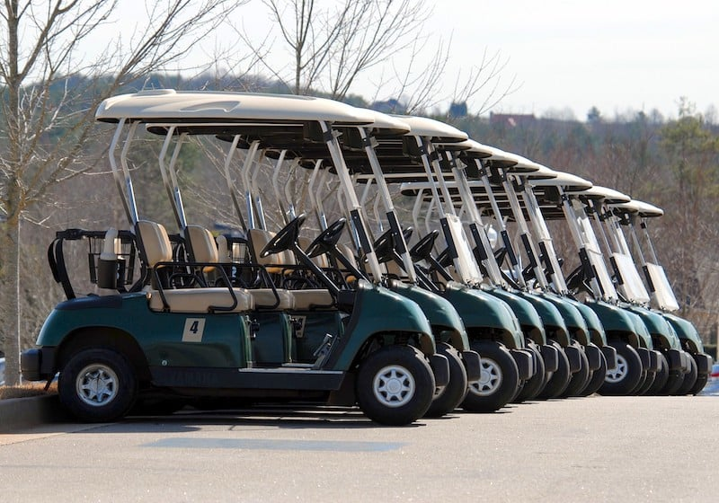 Golf Cart Price Guide: How Much Should I Budget For?